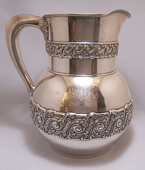 Tiffany Pitcher